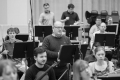 Recording-Opera-CD-with-the-RPO-28-January-2016-Henry-Wood-Hall-London